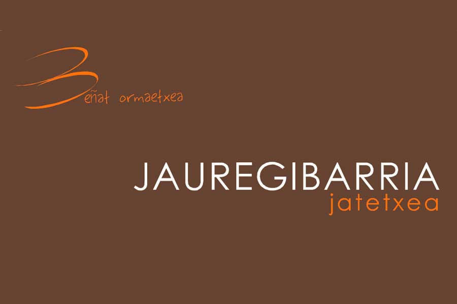 Jauregibarria Jatetxea