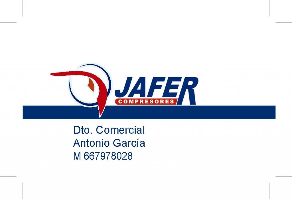 Compresores Jafer