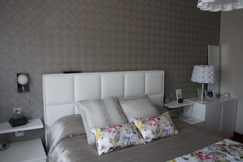 Redecoración dormitorio