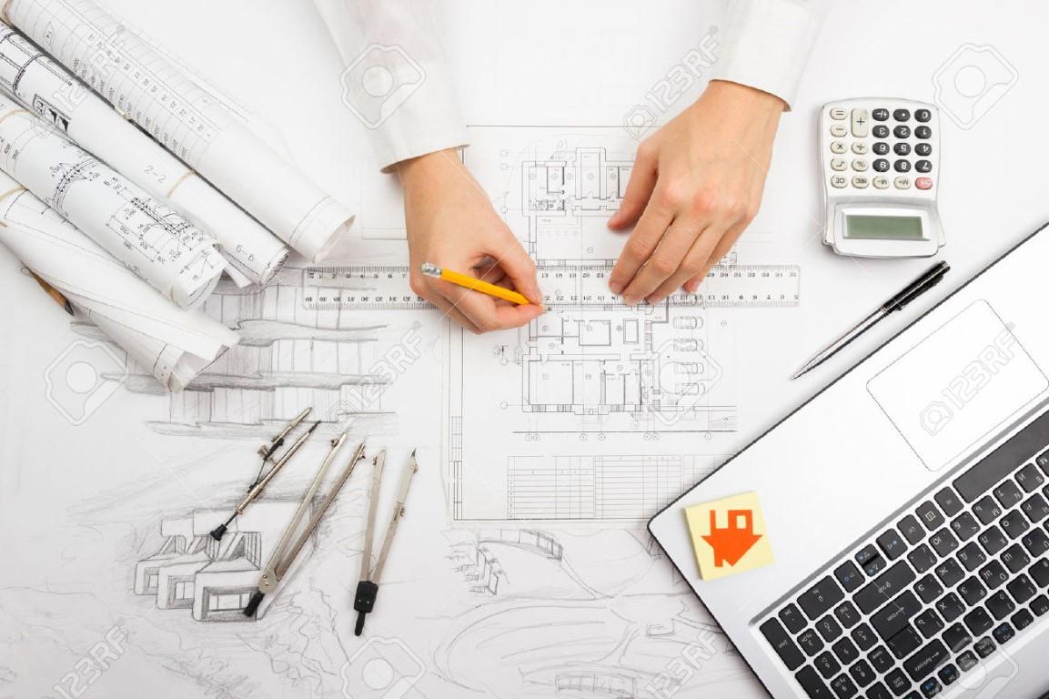 Teneis que arreglar la fachada te damos las claves para for Mesa de trabajo para arquitectos
