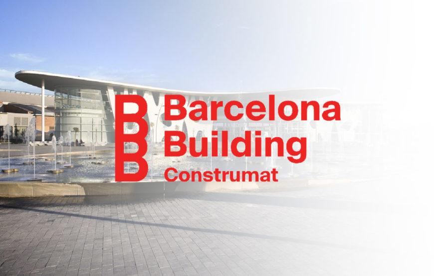 Construmat 2019