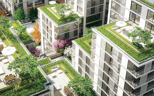Tendencias Arquitectura y construcción 2020